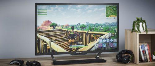 Acer Predator CG7 review