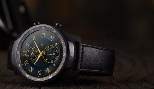 There's a new TicWatch Pro for 2020