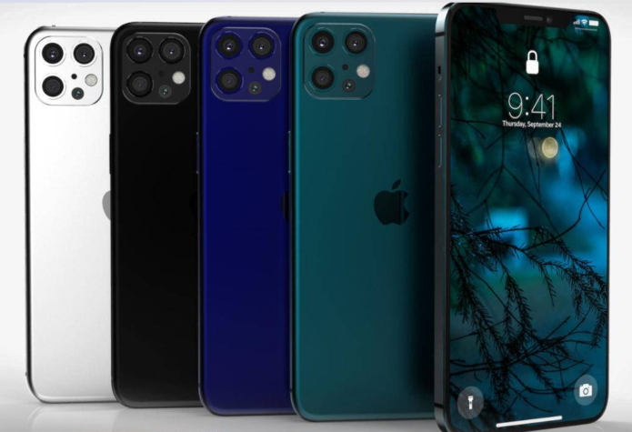iPhone 12 could be in short supply at launch