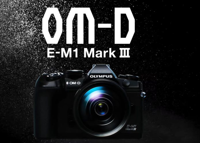 Olympus OM-D E-M1 Mark III Vs OM-D E-M1 Mark II Comparison - What's New?
