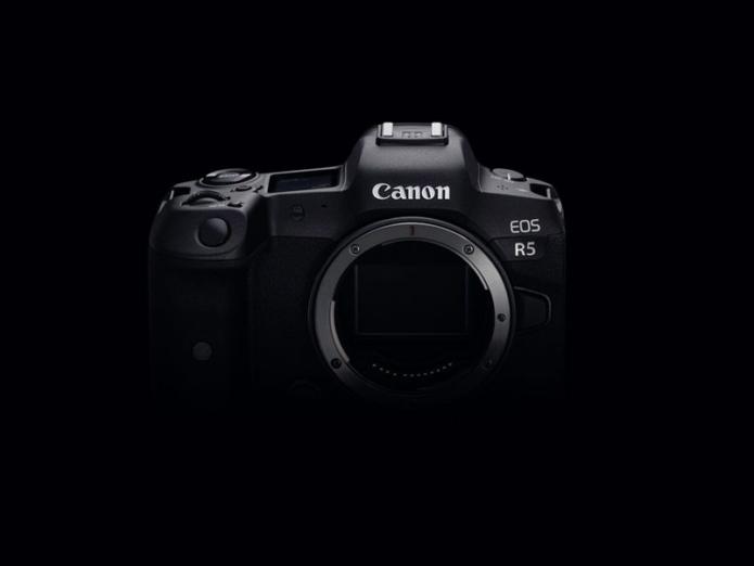 Canon EOS R vs EOS R5 – The Five Main Differences