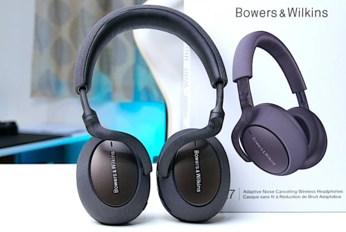 Bowers & Wilkins PX7 vs Sennheiser Momentum 3 Review
