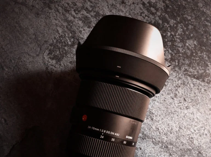 Why the Sigma 24-70mm F2.8 DG DN Art Doesn't Have Stabilization