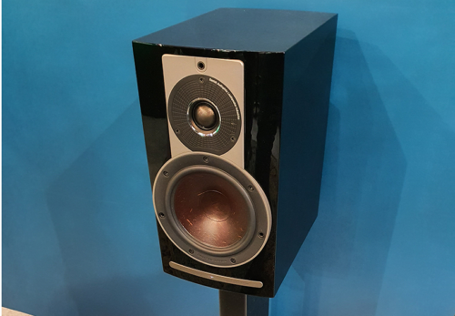 ISE 2020: Dali showcases Rubicon 2 C active system and in-wall speakers