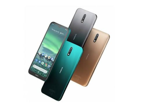 Nokia 2.3 In-Depth Hands-On