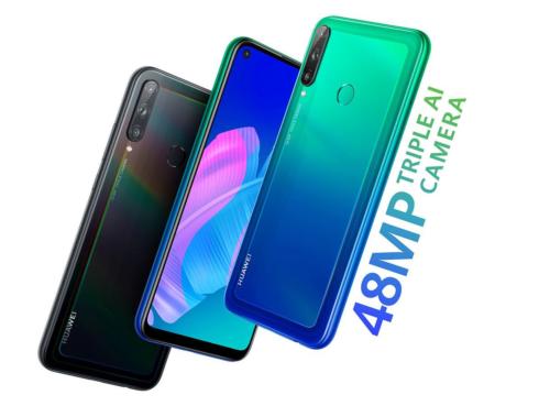 Huawei Y7p In-depth Hands-On