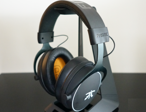 Fnatic React Review