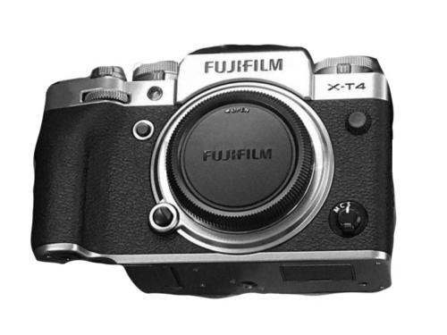 Full Fujifilm X-T4 Specifications