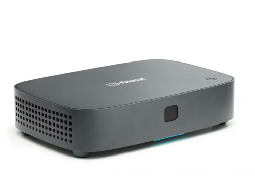 Freesat launches new 4K range of TV boxes