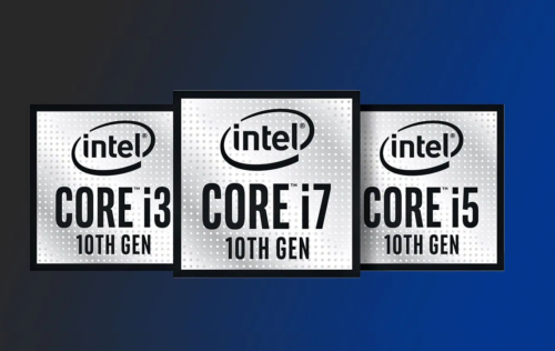 Intel Core i5-1035G7 vs i5-8265U – the new Ice Lake has 16% more CPU and 158% more GPU power