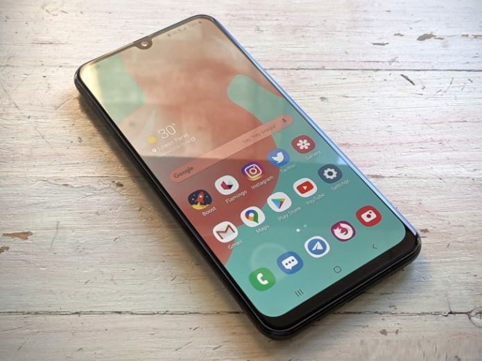 Samsung Galaxy M31 hands-on review