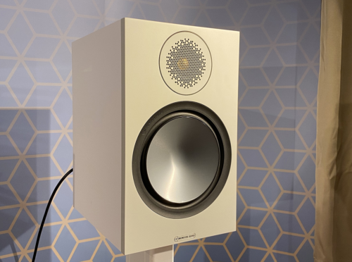 Hands on: Monitor Audio Bronze 100 review