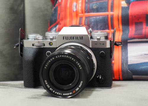 Fujifilm X-T3 vs X-T4 – The 10 Main Differences