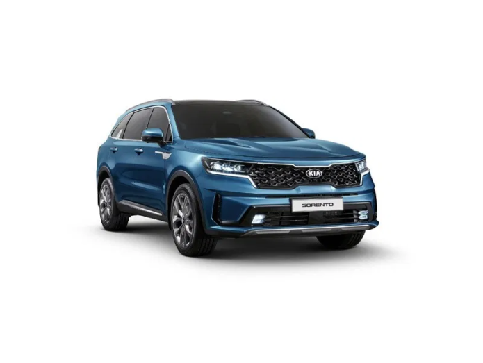 Kia releases 2021 Sorento design and specs before Geneva Motor Show