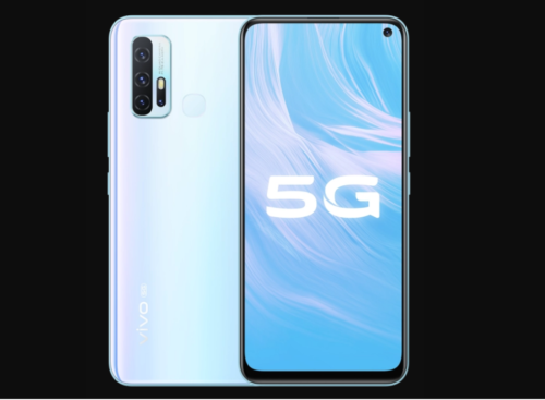Vivo Z6 Releasing on February 29: Snapdragon 765G, 48MP Main Camera