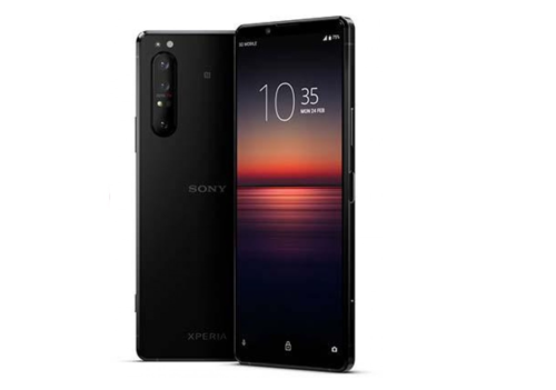 The Sony Xperia 1 II doesn't support 8K video recording for this very simple reason