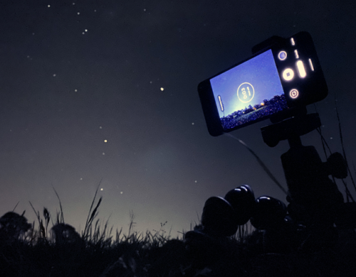 Google Pixel 4 XL Smartphone Astrophotography Mode – How Does It Perform?