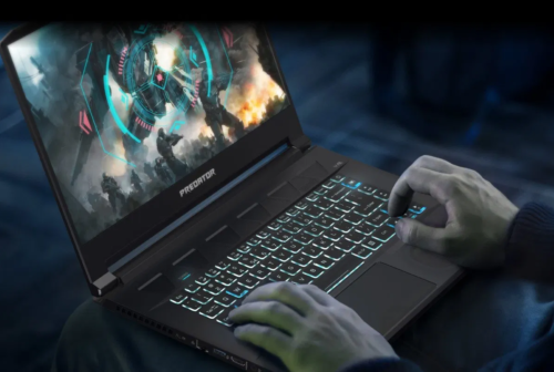 Top 5 reasons to BUY or NOT buy the Acer Predator Triton 500