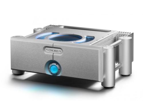 Chord Electronics debuts stereo ULTIMA amplifiers at Bristol Hi-Fi Show