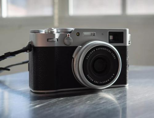 Fujifilm X100F vs X100V – The 10 Main Differences
