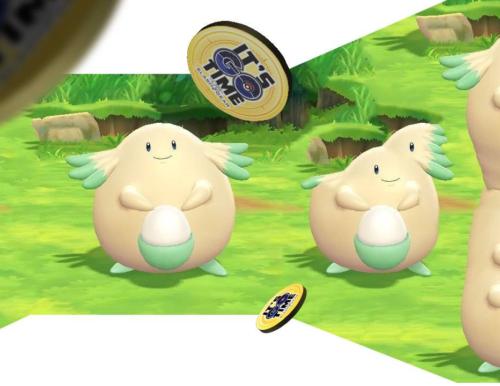 Shiny Pokemon GO Sinnoh and Valentine's: Chansey, Riolu, Happiny, Hippopotas!