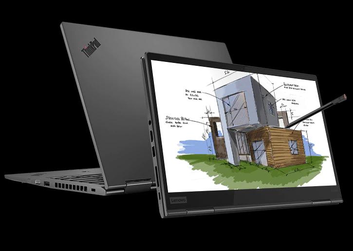 Lenovo ThinkPad X1 Yoga (4th Gen OLED, 2019)