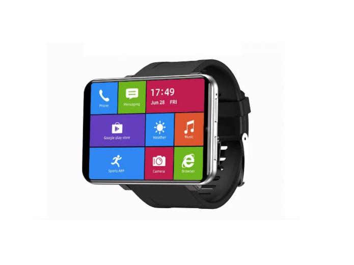 Ticwris Max Review – 4G Smartwatch (3GB / 32GB)