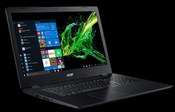 Acer Aspire 3 (A317-32) review – multimedia desktop replacement