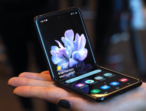 24 hours with Samsung Galaxy Z Flip: the foldable that offers more than nostalgia