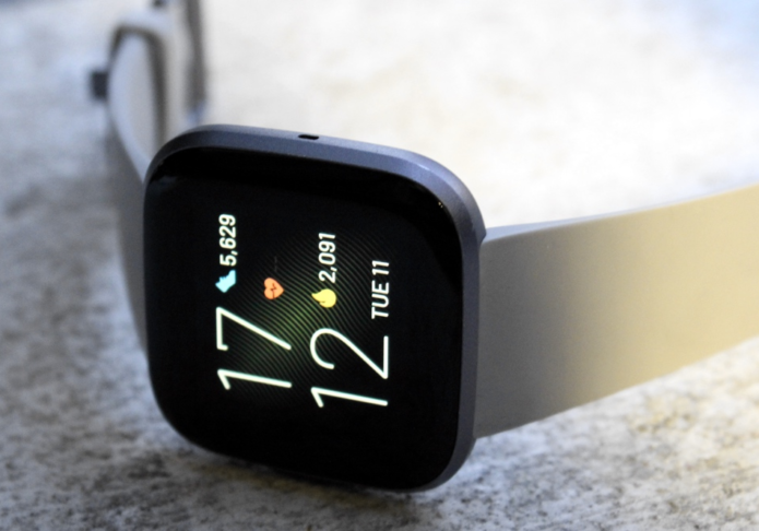 Best Fitbit Versa watch faces: 14 top Fitbit Clock Faces you can download