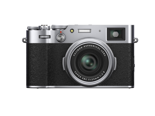 Fujifilm X100 Series Comparison (X100, X100S, X100T, X100F and X100V)