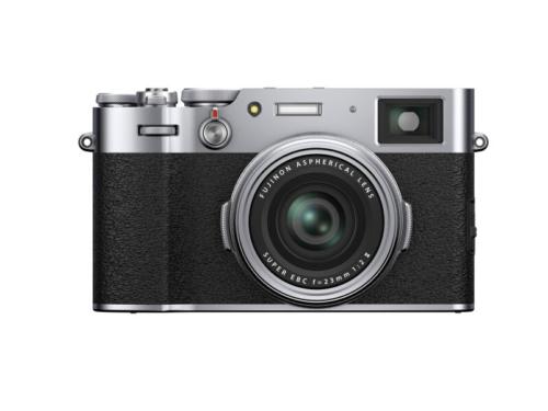 Fujifilm X100 Series Comparison (X100, X100S, X100T, X100F and X100V)