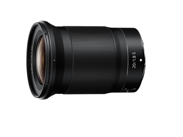 Nikon adds 20mm F1.8 and 24-200mm F4-6.3 to full-frame Z-series lens lineup