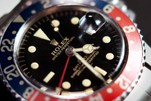 Why You Should Buy a Watch at Auction