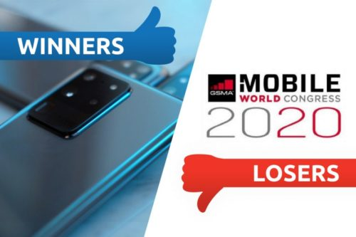 Winners and Losers: Samsung hits a home run while MWC folds