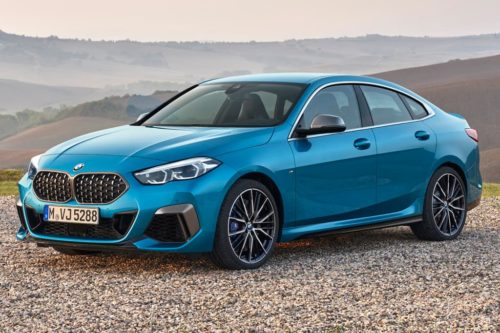 BMW 2 Series Gran Coupe pricing revealed