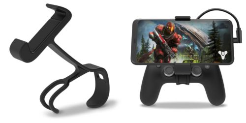 Power Support Claw review: If you've got a Stadia controller, you might as well