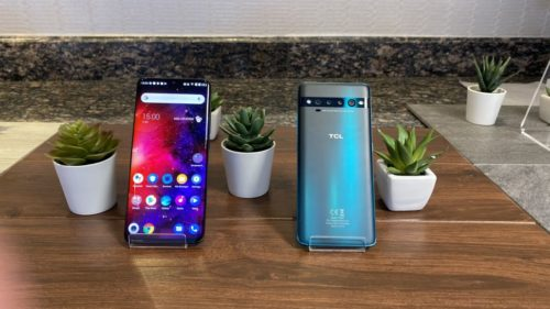 Hands on: TCL 10 Pro review