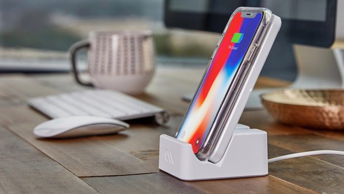 The best wireless chargers for iPhone - UPDATED