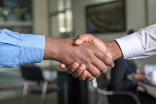 MWC 2020 announces 'handshake ban' amid coronavirus panic
