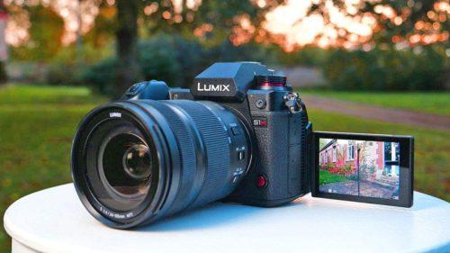 Panasonic S1H vs GH5S: not simply 'bigger is better'