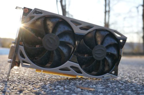 Nvidia to fix RTX 3000 GPU stock issues by launching…the GeForce RTX 2060?