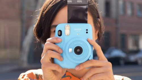 The best instant camera is now the Fujifilm Instax Mini 11 – here's why