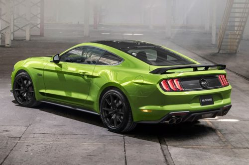 Next-gen Ford Mustang won't reach showrooms until at least 2022