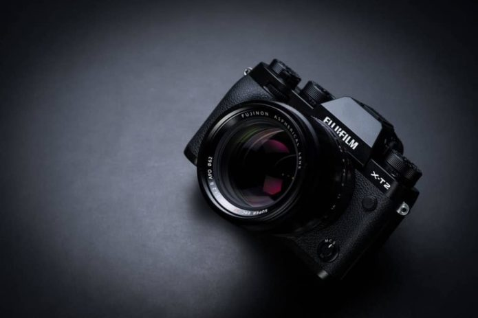 New Firmware for Fujifilm X-T2, X-Pro1, X-A7, X-E1 and Fujinon XF8-16mm f/2.8