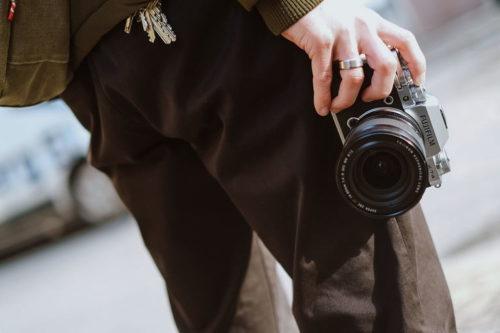 The Fujifilm X-T4 looks flawless. Is it the perfect camera?