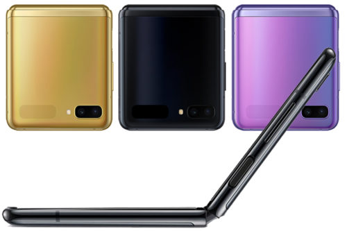 Samsung Galaxy Z Flip: 6 features and facts to know before buying