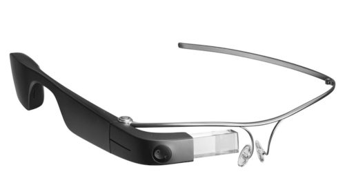 Google Glass Enterprise Edition 2 now available for direct purchase