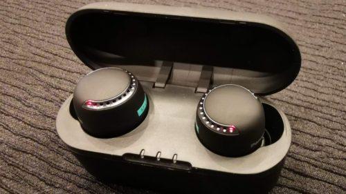 Hands on: Technics EAH-AZ70W True Wireless Headphones review