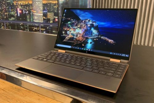 HP Spectre x360 13 (2020) Review